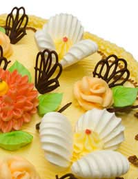 A Guide To Cake Decorating