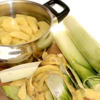 Seasonal Eating Cookery Group Food